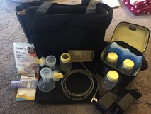 Medela breast pump & accessories in Travis AFB, California