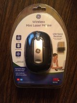 GE WIRELESS LASER MOUSE in Lockport, Illinois