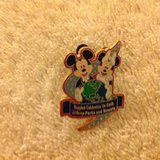 Disney Pin in Cherry Point, North Carolina