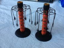 Halloween Candle sticks in Camp Pendleton, California