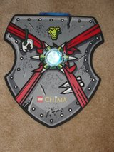 NEW LEGO CRAGGER'S SHIELD LEGENDS OF CHIMA in Camp Lejeune, North Carolina