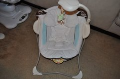 **FiShEr-PrIcE mY LiTtLe LaMb InFaNt SeAt** in Fort Lewis, Washington