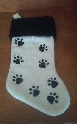 Paw Stocking in Conroe, Texas