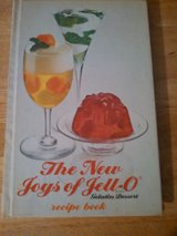 Joys of jello in Spring, Texas