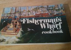 Fisherman's wharf cookbook in Spring, Texas