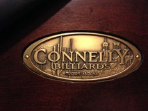 Connelly Pool Table - 8 Ft. Slate in Houston, Texas
