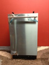 "Brand New 18"" Stainless Steel Dishwasher in Tomball, Texas"