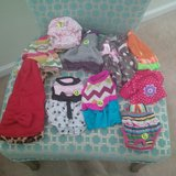 XXS Dog Clothes and diapers in Travis AFB, California
