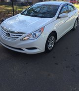 2011 Hyundai Sonata GLS in Warner Robins, Georgia