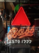 BASS Neon in Barstow, California