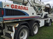 2004 Gradall XL 4100 2 in Conroe, Texas
