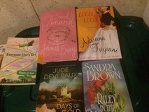 Lot novels / books in Naperville, Illinois