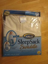 Sleep Sack Swaddle in Joliet, Illinois