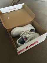 toddlers size 6 K-SWISS in Clarksville, Tennessee