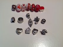 Bracelet Charms in Naperville, Illinois