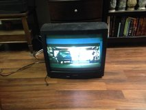 "24 "" Sylvania TV in Fort Knox, Kentucky"