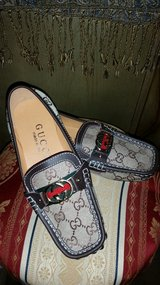 Gucci women's shoes in Fort Irwin, California