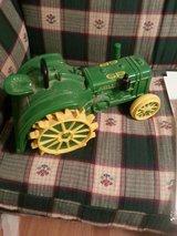 Large John Deere Cookie Jar/never used in Alamogordo, New Mexico