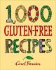 COOKBOOK   GLUTEN FREE   5 books in 1 in Cherry Point, North Carolina