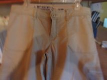 Mossimo Supply Co Khaki Skinny Jeans in Houston, Texas