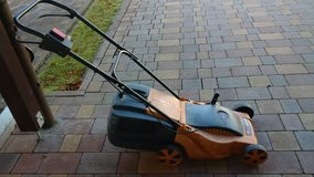 lawnmower (electric 220V) in Ramstein, Germany