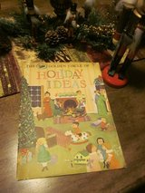 1961 The Oster Golden Circle of Holiday Ideas in Orland Park, Illinois