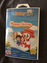 Vtech V.Baby Mother Goose (NEW) in Columbus, Georgia