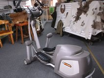 Yowza Eliptical Captiva  Exercise Trainer - High End $2200 Retail in Alamogordo, New Mexico