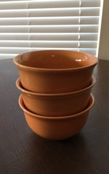 3 New Bowls Ceramic in Kingwood, Texas