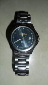 Timex Expedition watch in Fort Campbell, Kentucky