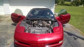 99 Corvette parts in Fort Campbell, Kentucky
