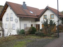 Freestanding house with double garage near K´town ( available 20th May ) in Ramstein, Germany