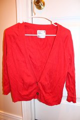 American Eagle Cropped Cardigan Size M in Fort Leonard Wood, Missouri