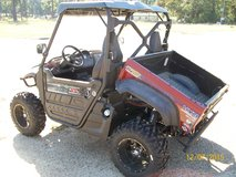 2015 ODES UTV Dominator 800 2dr SXS in Leesville, Louisiana