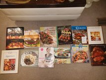 cooking books in Beaufort, South Carolina