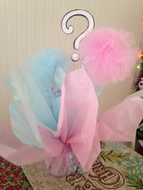 Gender Reveal Centerpieces (7) in Barstow, California