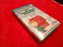 "VHS tape - ""A Charlie Brown Christmas"" in Orland Park, Illinois"