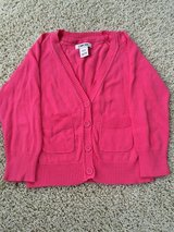 Girls Cardigan Sweater-Size 7/8 in Chicago, Illinois