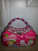NEW Strawberry Shortcake Berry Best Friends Forever Scoop Purse in Camp Lejeune, North Carolina