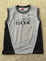 Chicago White Sox Boys Sleeveless Top-Size 6 in Batavia, Illinois