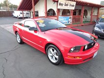 2007 Ford Mustang GT Premium ONLY 4,000 MILES in Camp Pendleton, California