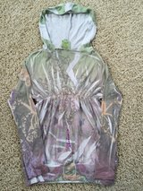 Girls Hooded Tunic-Size 10 in Chicago, Illinois