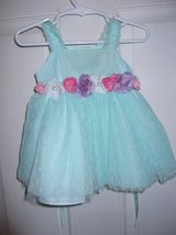 PRINCESS DRESS  COSTUME  #12   lt green in Cherry Point, North Carolina