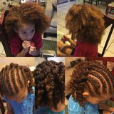 $40 braids in Honolulu, Hawaii