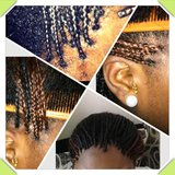 Hair Braiding Specials in Fort Campbell, Kentucky