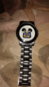 Disney Micky Mouse Watch in Conroe, Texas