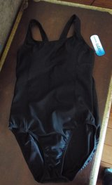 NWT! Fully Lined Size 14 Swimsuit! Waterpro Fit Back Tank in Camp Lejeune, North Carolina