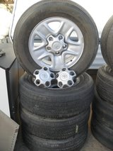 +++  Toyota Rims  +++ in Yucca Valley, California