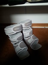 Procare Cast Protection Boot Pair in Naperville, Illinois