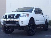 2006 Nissan Titan 4x4 Lifted in Camp Pendleton, California